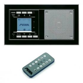 Встраиваемое радио Audio Point Peha Nova Черный (D 20.486.192) 174173