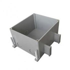 70125 BOX/2+2ST66 Герметичная коробка для лючков 70025, Пластик