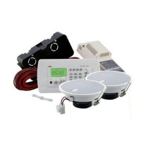 40102 KBSound Premium встраиваемое радио белый