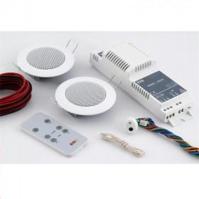 40404 KBSound Basic встраиваемое радио белый