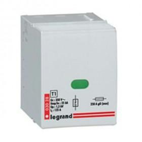 03028 Legrand Сменный модуль для УЗИП Тип 1 3022/23/27