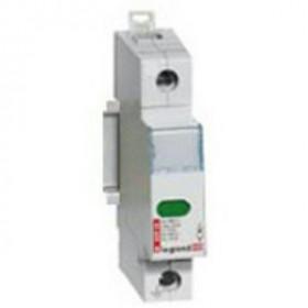 03920 Legrand Устройстро защиты от импульсных перенапряжений(УЗИП) Тип 2, 1Р Imax 70кА 400В