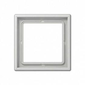 Рамка 1-ая Jung LS990 Светло-Серый LS981LG IP20
