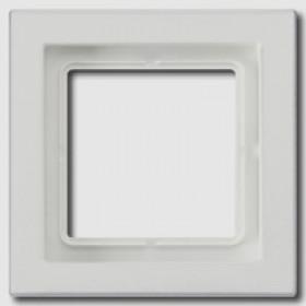 Рамка 1-ая Jung LS Design Светло-серый LSD981LG IP20