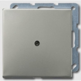 Вывод кабеля Jung LS 990 Алюминий AL2990A IP20