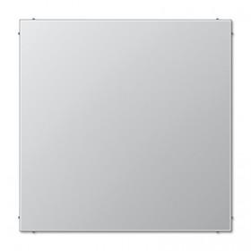 Заглушка Jung LS 990 Алюминий AL2994B