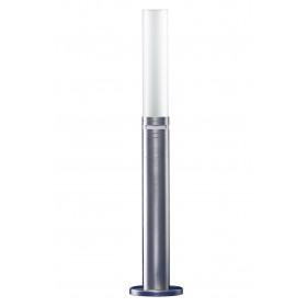 007881 GL 60 S LED Светильник светодиодный 8Вт с датчиком движения угол 360гр, НЕРЖАВЕЮЩАЯ СТАЛЬ