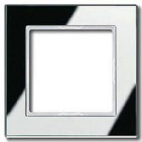 Рамка 1-ая Jung А сreation Зеркальный AC581GLSI IP20