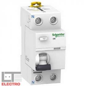 A9R50240 Выключатель диф.тока(УЗО) iID K 2-полюса 40А 30мА тип AC
