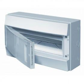 1SL1103A00 Бокс ABB Mistral65 настенный 18м без клемм непрозрачная дверь