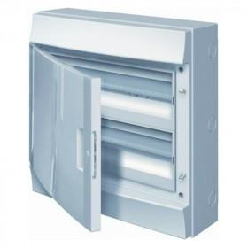 1SL1105A00 Бокс ABB Mistral65 настенный 36м без клемм непрозрачная дверь