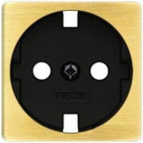 Накладка Fede Bright Patina/Черный FD04314PB-M