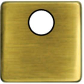 Накладка Fede Bright Patina/Черный FD04315PB-M
