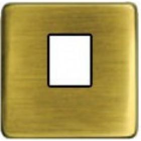 Накладка Fede Bright Patina/Черный FD04317PB-M