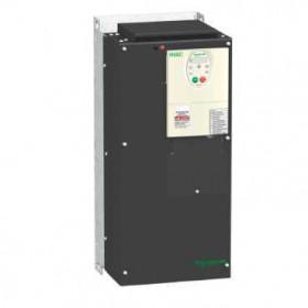ATV212HD45N4 Преобразователь частоты 3 фазы, 480V, мощность 45,0кВт IP21(ALTIVAR 212) с фильтром ЭМС