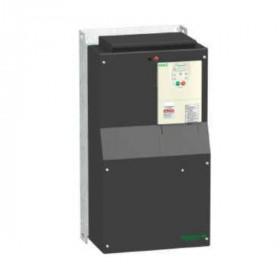ATV212HD75N4 Преобразователь частоты 3 фазы, 480V, мощность 75,0кВт IP21(ALTIVAR 212) с фильтром ЭМС