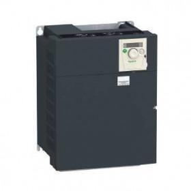 ATV312HD11N4B Преобразователь частоты 3 фазы, 500V, мощность 11,0кВт(ALTIVAR 312) с фильтром ЭМС, БК