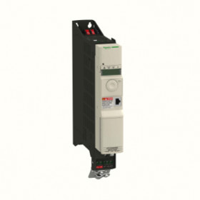 ATV32H018M2 Преобразователь частоты 1 фаза, 240V, мощность 0,18кВт(ALTIVAR 32)