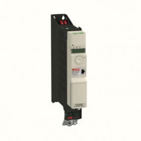 ATV32H037M2 Преобразователь частоты 1 фаза, 240V, мощность 0,37кВт(ALTIVAR 32)