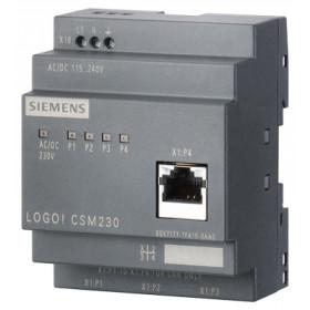 6GK7177-1FA10-0AA0 Коммуникационный модуль CSM 230 для LOGO!