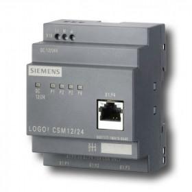 6GK7177-1MA20-0AA0 Коммуникационный модуль CSM 12/24 для LOGO!