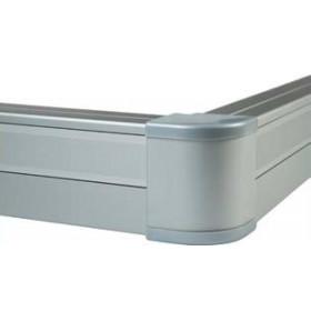 6105116 Угол внешний для кабель-канала MC 100/55