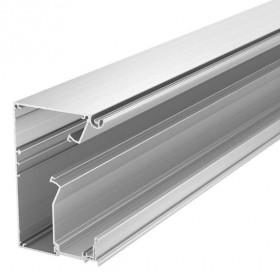 6115775 Алюминиевый кабель-канал(GAD UEL) 95*140 мм