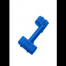 FD21139-1 Лампа подсветки для выкл. и кнопки, синяя