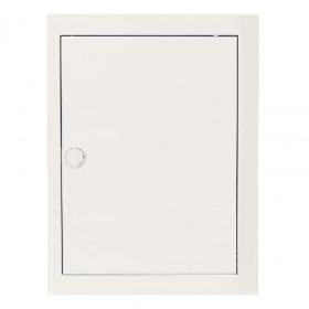 BL530 ABB дверь металлическая с рамкой для шкафов UK530 и UZM530MV, Белый
