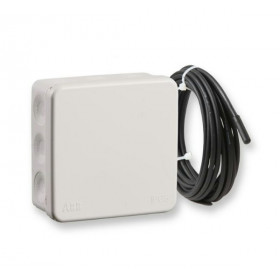ECO500 Термостат для систем антиобледенения, 3600 Вт, IP55