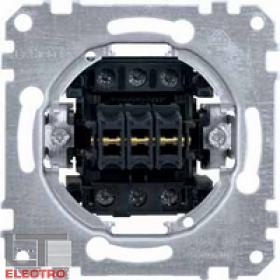 MTN311900 Механизм выключателя 3-клавишного 10А