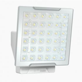 009984 XLed Pro Square Slave Прожектор светодиодный 48Вт с датчиком движения IP 54, Белый
