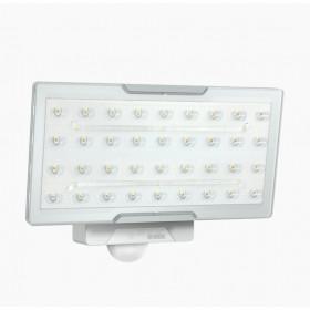 010041 XLed Pro Wide XL Прожектор светодиодный 48Вт с датчиком движения IP 54, Белый