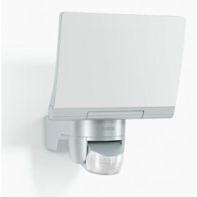 030063 XLed Home 2 XL Прожектор светодиодный 20Вт с датчиком движения IP 44, Серебристый