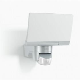 033057 XLed Home 2 Прожектор светодиодный 14,8Вт с датчиком движения IP 44, Серебристый