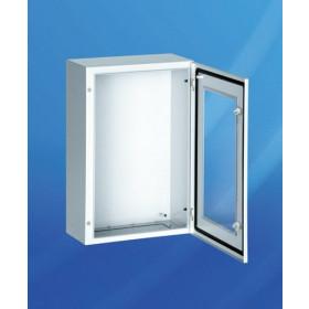 MEV 50.40.21 Шкаф компактный распределительный с обзорной дверью