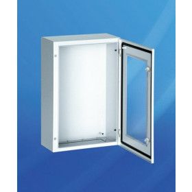 MEV 100.60.25 Шкаф компактный распределительный с обзорной дверью