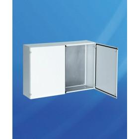 MED 80.100.25 Шкаф компактный распределительный двухдверный