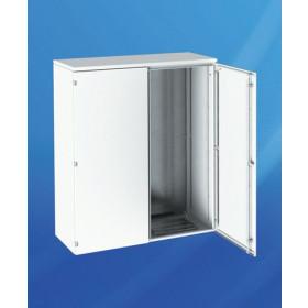 MED 120.100.40 Шкаф компактный распределительный двухдверный