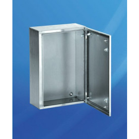 SES 30.20.15 Шкаф компактный распределительный из нержавеющей стали