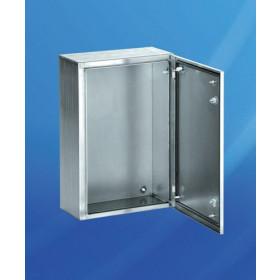 SES 50.50.21 Шкаф компактный распределительный из нержавеющей стали