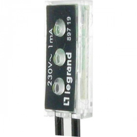 89719 Подсветка LED лючков IP44