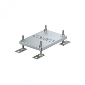 7408567 Регулируемая опора HE60 UDL2-120 для увеличения высоты монтажного основания UDL2-120