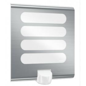 033231 L 224 LED Светильник сенсорный настенный, 7,5Вт, IP 44, Stainless