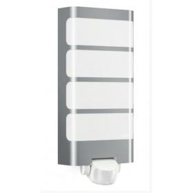 033255 L 244 LED Светильник сенсорный настенный, 7,5Вт, IP 44, Stainless