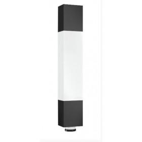 020392 L 631 LED Светильник светодиодный сенсорный настенный LED 8,2Вт, IP 44, Антрацит