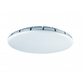 006983 RS PRO LED S1 WW Glass sensor Светильник с ВЧ сенсором 16Вт настенный/потолочный, IP20