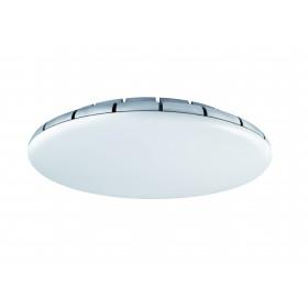 006433 RS PRO LED B1 PMMA WW Светильник светодиодный ВЧ, 16Вт, 3000К,IP 20 с аккумулятором 3ч, Белый