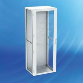 MPV 200.80.80 Шкаф распределительный с обзорной дверью