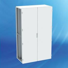 MPD 200.100.50 Шкаф распределительный двухдверный